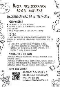 dieta mediterránea foodtopia