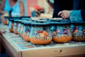 Healthy Fast Food en CabanyalHorta Foodtopia