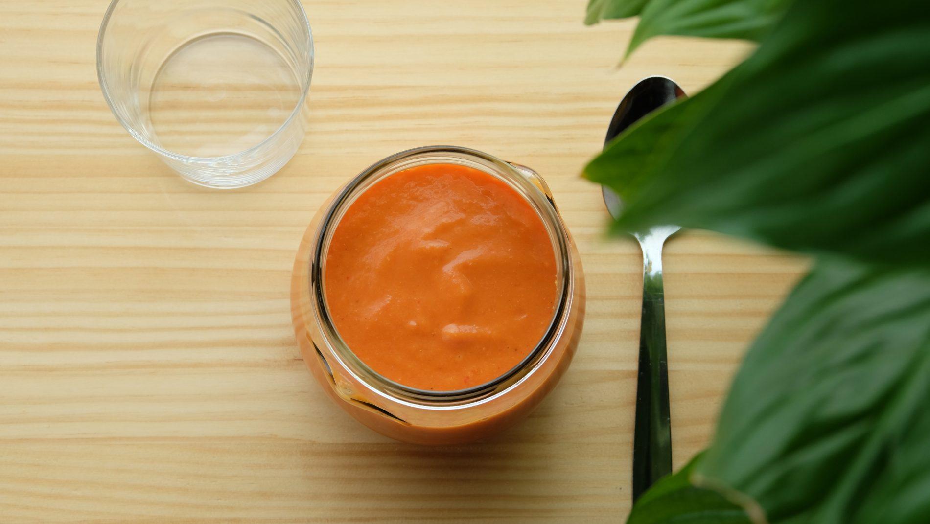 mejorar tu intestino Gazpacho Vivo Foodtopia