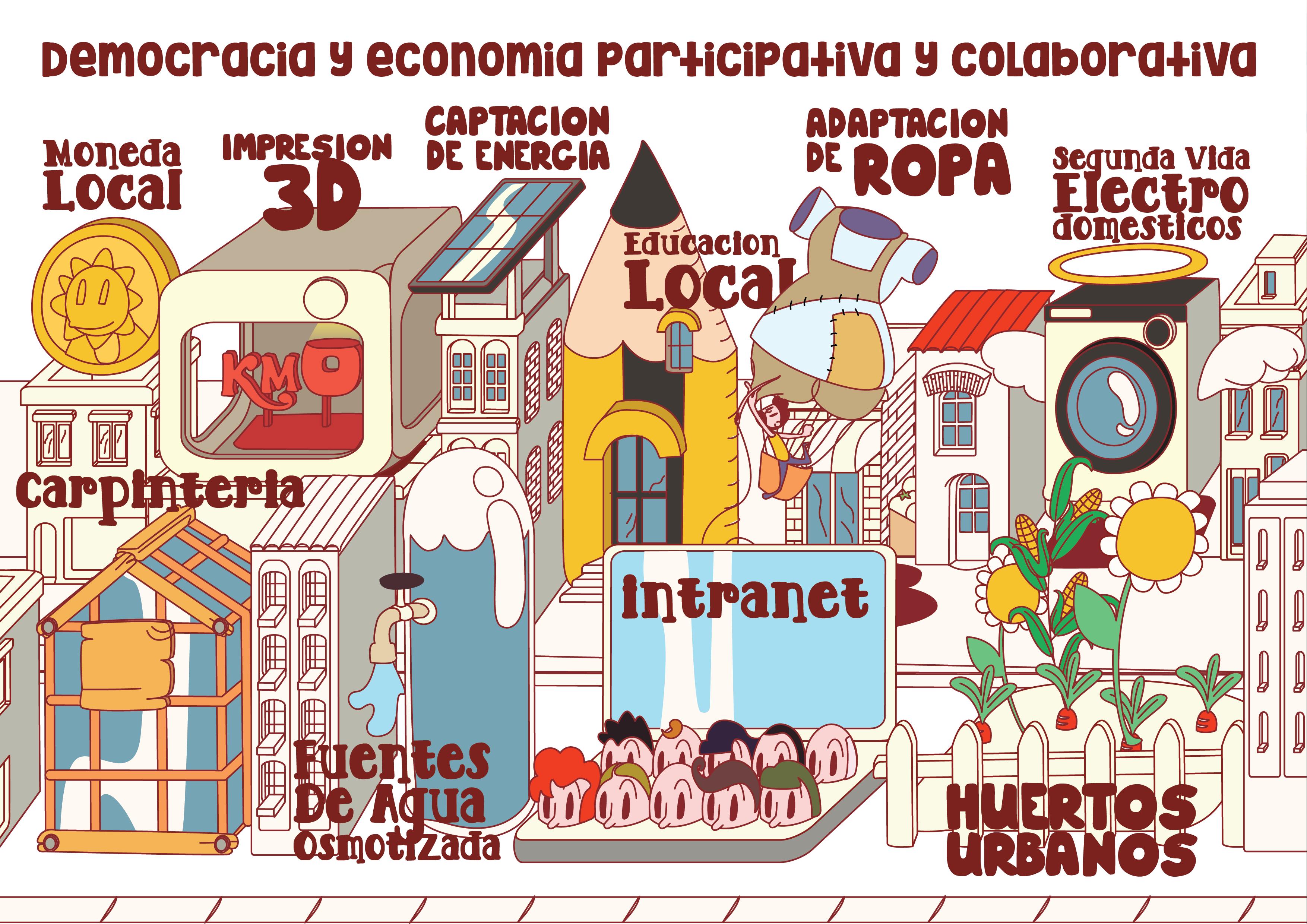 barrio soberano foodtopia