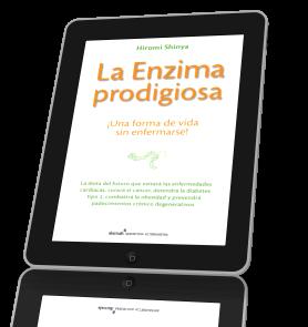 la enzima prodigiosa foodtopia