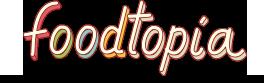 logo foodtopia