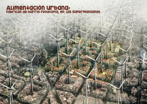 Alimentación urbana fábricas de barrio foodtopia